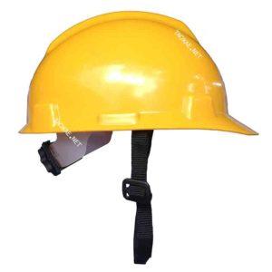 หมวกนิรภัย สีเหลือง